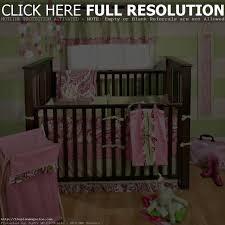 medium size of green brown crib bedding pink and polka dot baby blanket set mini