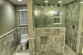 half wall shower shower with half wall tiled shower with tiled half wall shower wall liner half wall shower pony wall shower glass