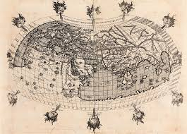 These Are The Rare Ancient Maps Used By Ancient Explorers