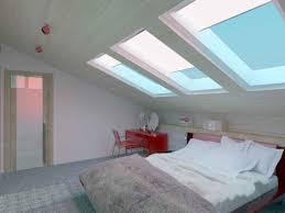 Slanted Roof Bedroom Contemporary Attic Bedroom Design With Loft Bedroom Color Full