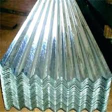 tin sheets of sheet metal galvanized corrugated roofing in northern bending machine home depot