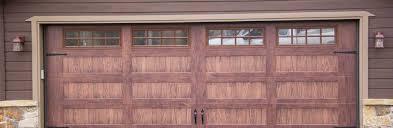 Mountain Access Garage Door | Residential Commercial Steel Doors