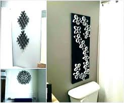 bathroom wall decorating ideas. Elegant Bathroom Wall Decor Decorating Accessories Uk . Ideas