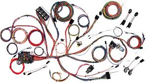 american autowire classic update series wiring harness kits 510125 american wiring harness for 1971 camaro american autowire classic update series wiring harness kits 510125 free shipping on orders over $99 at summit racing