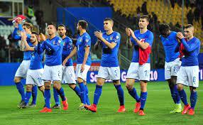 สรุปผลฟุตบอลยูโร 2020 รอบคัดเลือก + ฟุตบอลอุ่นเครื่อง 26 มีนาคม ทุกคู่