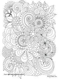Easy Mandala Design Free Mandala Coloring Pages Free Mandala