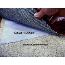 rug how to keep rugs from slipping on carpet new what can i use to