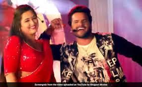 you kajal raghwani bhojpuri cinema