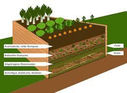 Hochbeet Selbst Bauen Anpflanzen Und Pflegen