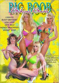 Big boobed bikini bash