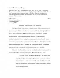 rogerian argument example essay write a thesis statement for your  recent posts rogerian argument example essay