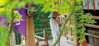 Risultati immagini per shikoku henro