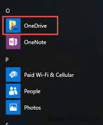 How To Delete Onedrive From Windows 10 Windows 10 How To Remove Onedrive Shortcut Alexandre Viot