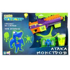 <b>Игрушечное оружие 1TOY</b> в магазине ToyBurg.