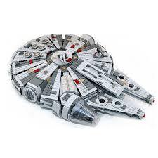 05007 <b>Star</b> Series War 1381pcs Legoings Building Blocks Force ...