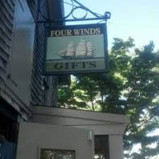 photo of four winds gifts nantucket ma united states