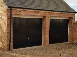 new garage door fitted leeds