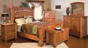 Solid Wood Bedroom Furniture Wood Costa Home