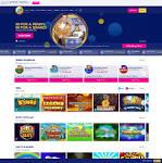 Регистрация в онлайн-казино «Спин Сити»