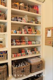 Pantry laundry room