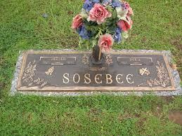 Doris Rhodes Sosebee (1930-2005) - Find A Grave Memorial