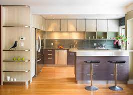 Modernize Your Home With An Aging In Place Kitchen Design