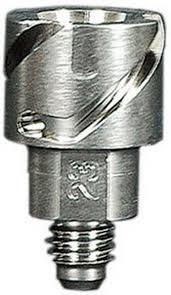 Devilbiss Dpc23 Dekups Disposable Cup Adapter
