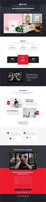 Psd Website Templates Enchanting PAHU Free PSD Website Template Layout Web Pinterest Template