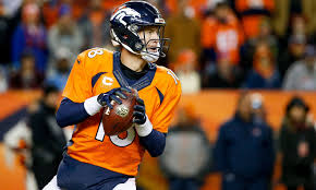 peyton manning broncos. Can Peyton Manning Orchestrate The Greatest Farewell In NFL History? Peyton Manning Broncos T