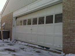 broken garage doorGarage Door Repair  Pittsburgh Service