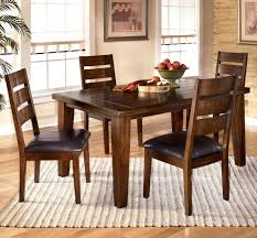 5 piece dining table set signature design by 5 piece rectangular dining table set 5 piece gl dining table set