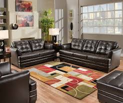 simmons living room furniture. Living Room Furniture Leather And Upholstery Amazon Com Simmons 2055 03 Manhattan Espresso Sofa Kitchen Dining T