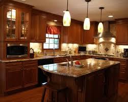 Innovation Tumbled Stone Kitchen Backsplash I With Ideas