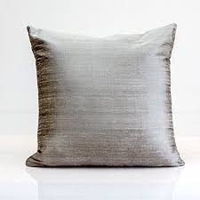 Jim Thompson Silk Pillow Covers