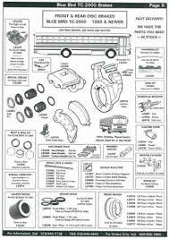 similiar bluebird school bus parts catalog keywords bluebird school bus parts catalog blue bird school bus brake parts