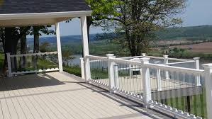 decks glass deck railings intended for size 2200 x 1238