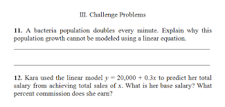 26 linear equations word problems