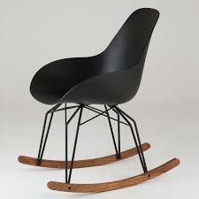 modern rocking chairs gliders and rockers  yliving
