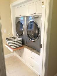 closet washer and dryer laundry closet ideas stackable washer dryer closet dimensions