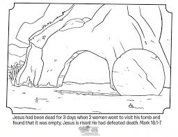 Adult Religious Easter Coloring Pages Bible Easter Coloring Pages To