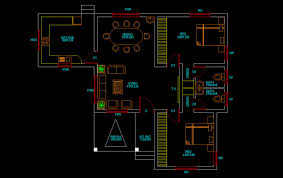 autocad project case stus tutorials tips cad project case study 5