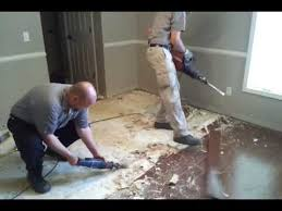 Captivating Removing Glued Down Wood Floor From Concrete. Design Ideas