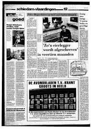 Het Vrije Volk 26 September 1987 Pagina 1 Gemeentearchief