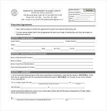 Franchise Agreement Doc - East.keywesthideaways.co