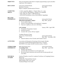 Free Professional Resume Writing Free Resume Templates 100 Best Resumes Endorsed The Professional 45