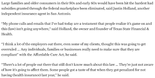 justin holland quotes for san antonio express news 1