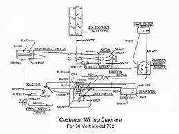 yamaha golf cart wiring diagram volt the wiring diagram cushman 48 volt wiring diagram cushman wiring diagrams for wiring diagram