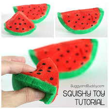 how to make squishies diy squishy toy tutorial fun craft for kids and a
