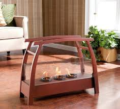 Amazing Portable Fireplace 2015 U2014 Decor TrendsIndoor Portable Fireplace