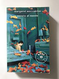 Margaret Mazzantini - Venuto al mondo – piudiunlibro